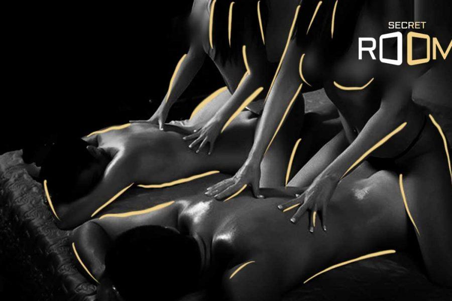 erotic couple massage