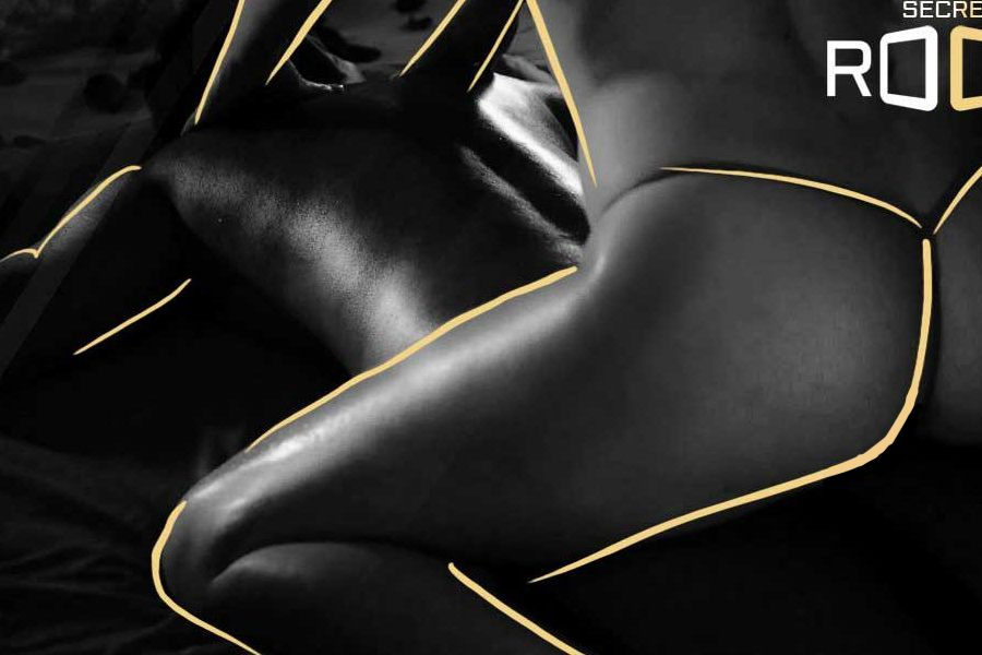 Klasická erotická masáž