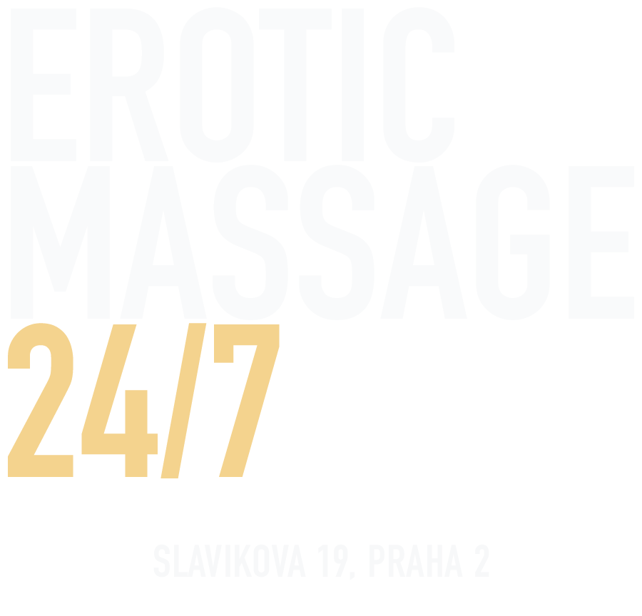 Erotic Massage 24/7