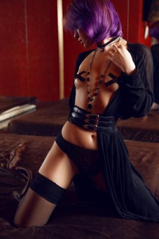 Cassy erotic massage
