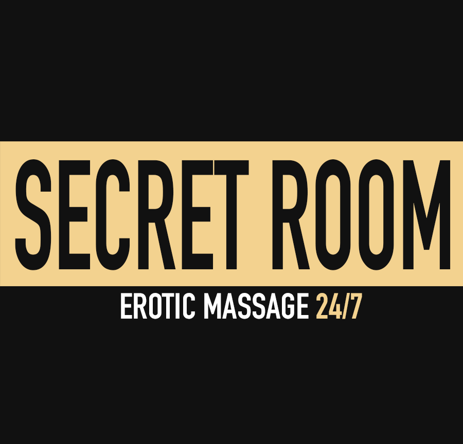 Erotic Massage 24/7 – Secret Room