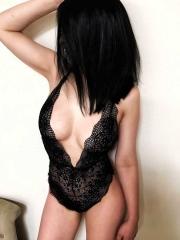 Dasha erotic masseuse