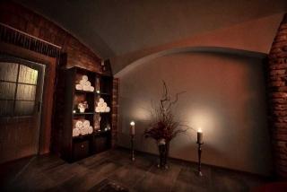 SECRET ROOM PRAGUE