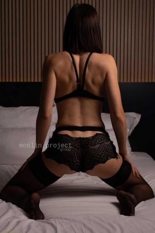Jessica secret room massage prague