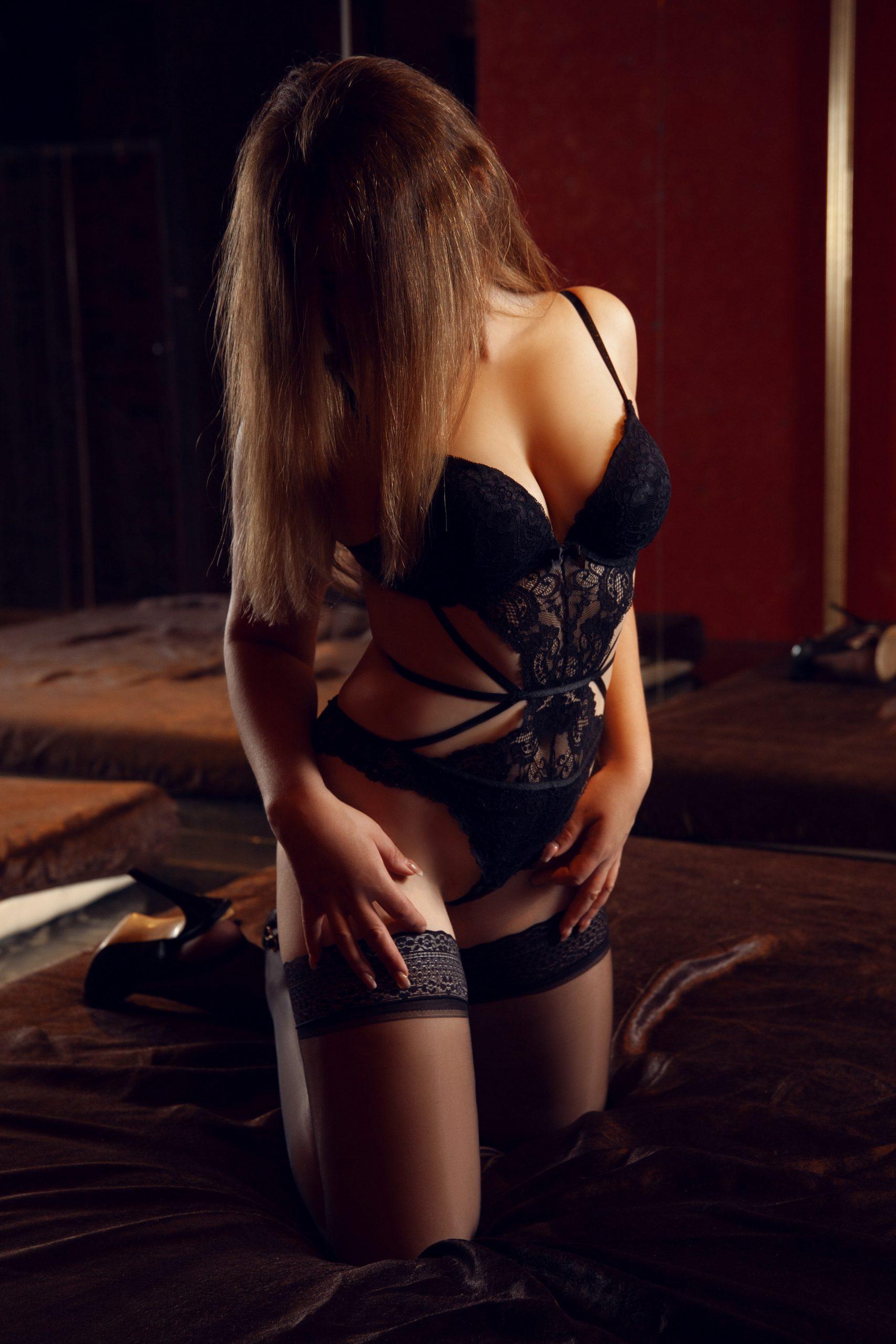 Kate erotic massage