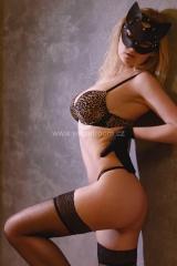 Masha erotic massage Prague