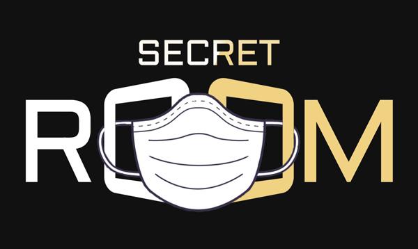 logo secret room prague