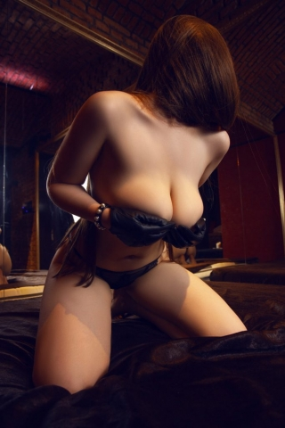 Selena erotic massage Prague