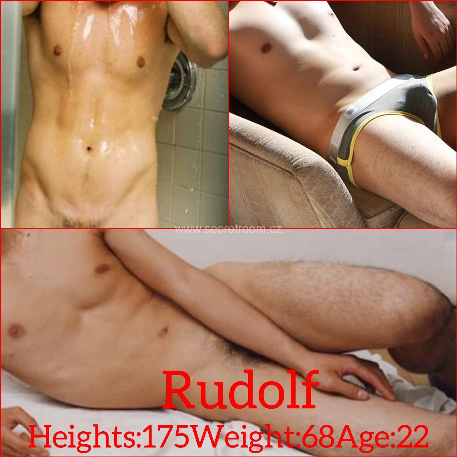 Rudolf Erotic massage in Prague